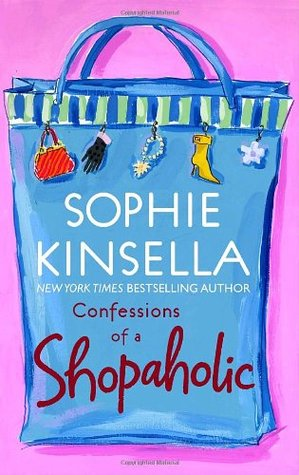 Help, on a movie review for the movie confessions of a shopaholic?