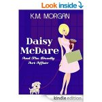 Daisy McDare And The Deadly Art Affair