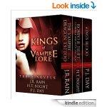 Kings of Vampire Lore