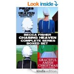 Chasing Heaven 18 Book Boxed Set