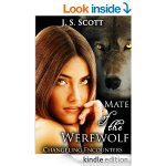 Mate Of The Werewolf