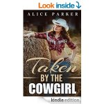 Taken By The Cowgirl
