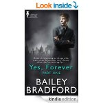 Yes, Forever: Part One