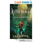 Aster Wood and the Lost Maps of Almara