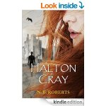 Halton Cray