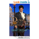 Duval and the Empress's Crown