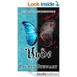 Hyde: an Urban Fantasy